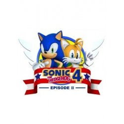 sonic the hedgehog episode two