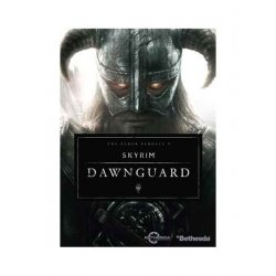 The Elder Scrolls V Skyrim - Dawngaurd Expansion Pack