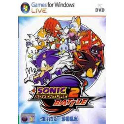 Sonic Adventure Battle 2