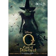 OZ GREAT POWERFULL