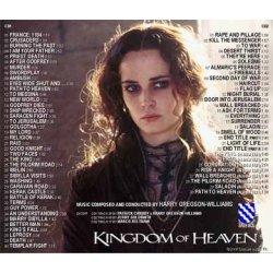 Kingdom of Heaven Full tracks