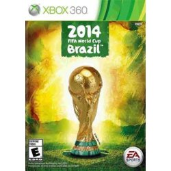Fifa worldcup 2014