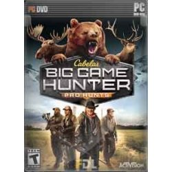 Biggame hunter pro hunts 2014