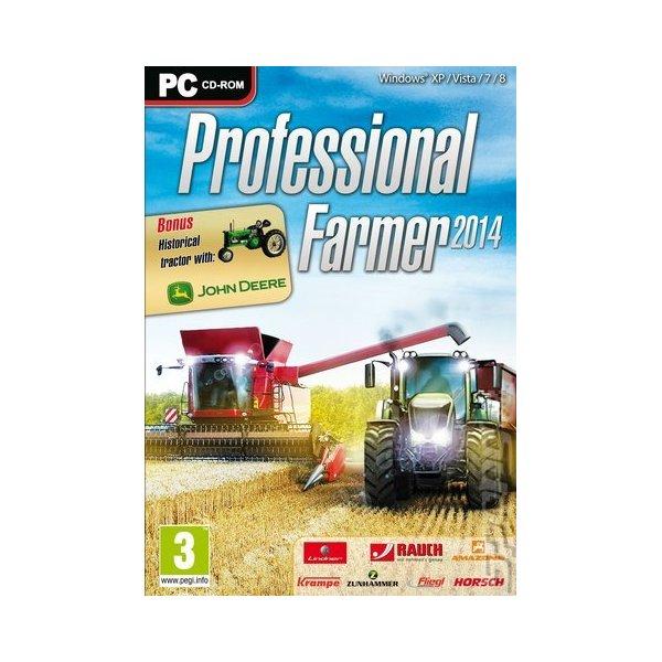 Farmer professional 2014