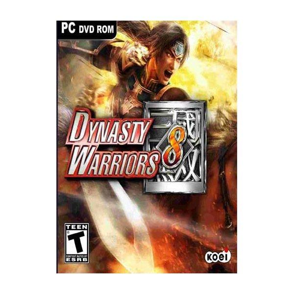 dynasty warrior 8 xtreme legends