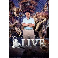 David Attenboroughs Natural History Museum Alive