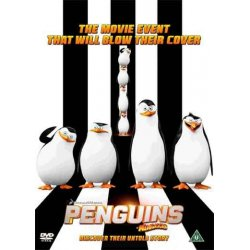 Penguins of Madagascar 2014
