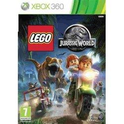 lego jurrassic world