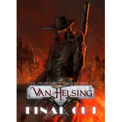 The incredible adventures of vanhelsing Final cut