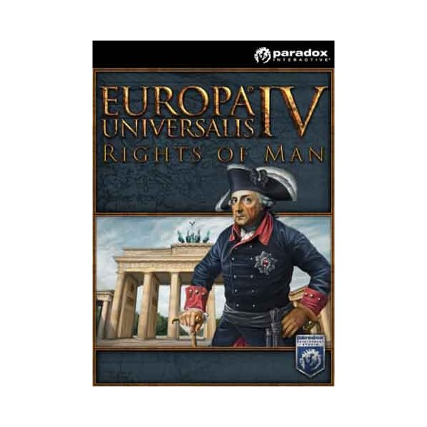 Europa universalis 4 Rights of man