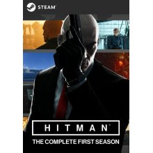 Hitman 2016 Complete First season