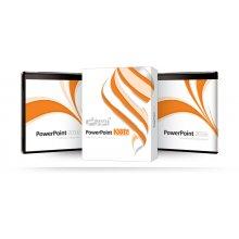Power point 2016 آموزش شرکت پرند