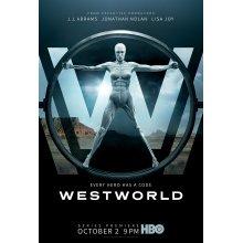 Westworld Season1-2