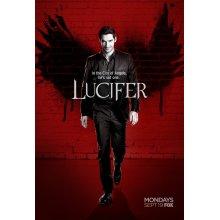 Lucifer Season 1-2-3