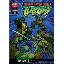 Turtles TV series