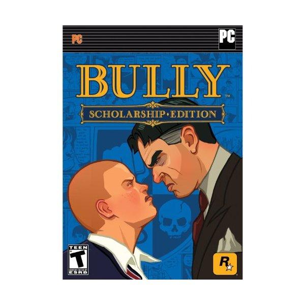 Bully SchoolarShip Edition