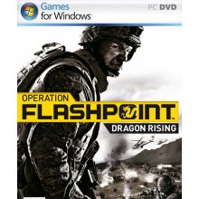 Operating Flashpoint dragon rising