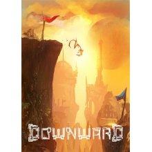 Downward