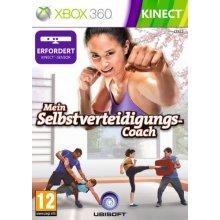 my self defence coach