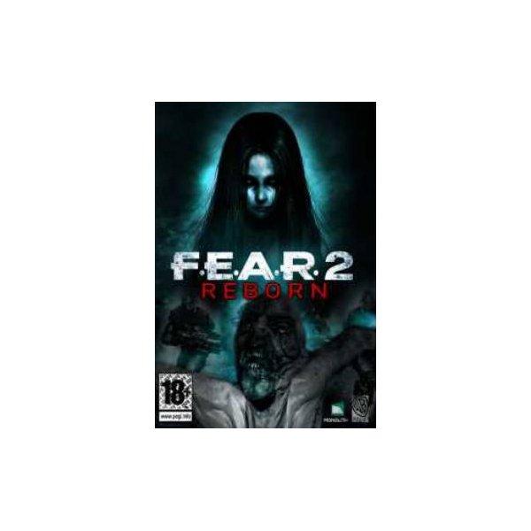 FEAR 2 Reborn