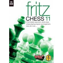 fritz chess 11