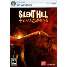 silenthill home coming