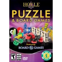 Hoyle Puzzle And Board Games 2010