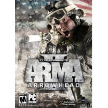 operation Arma II Arrowhead
