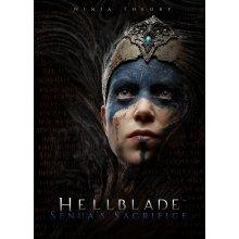 Hellblade senuas sacrifine