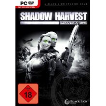 shadow harvest ( phantom ops)