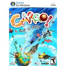 cargol the quest for gravity