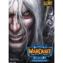 Warcraft Frozen Throne