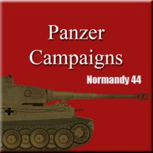 Panzer Campaigns: Normandy '44