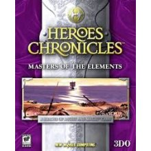 Heroes Chronicles: Master Of The Elements