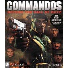 Commandos: Beyond The Call Of Duty (Farsi)