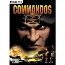 Commandos II : Men Of Courage