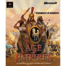 Age Of Empires + Conquest Of Empires