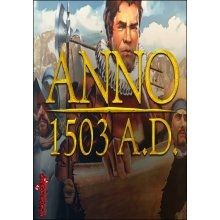 Anno 1503 A.D