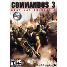 commandos 3 -destination berlin
