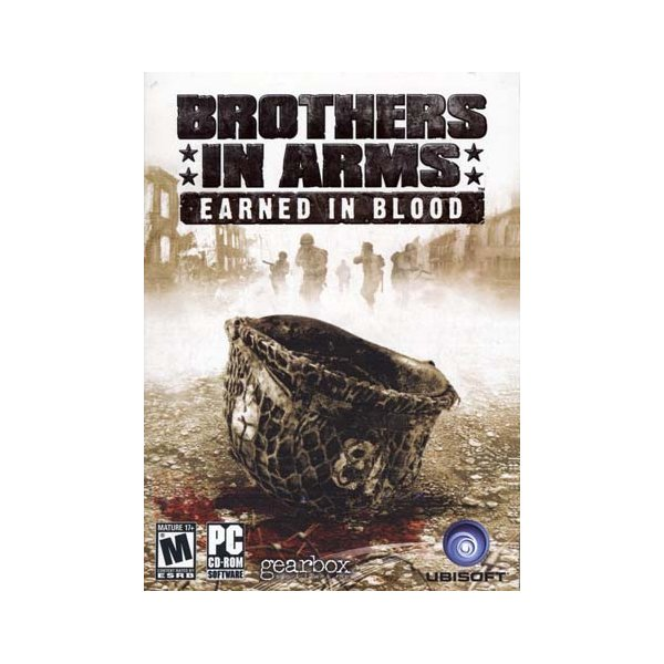 Brother In Arms 2 :Earned in blood