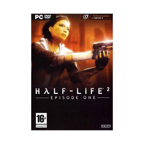 half life 2 episode one