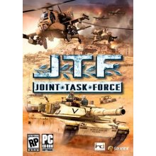 J.T.F - JOINT TASK FORCE