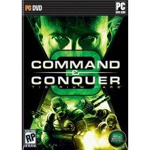 command conquer 3(tiberium wars)