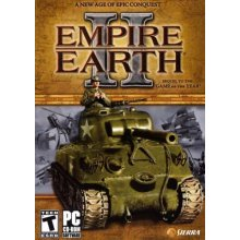 empire earth 2 + expansion pack