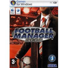 football manager 08