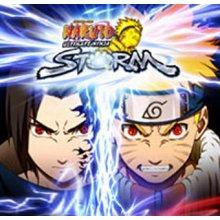 Naruto shippuden ultimate ninja storm