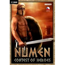 numen contest of heroes