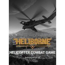 Heliborne Winter Complete Edition Update v0.90.5