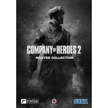 Company of heroes 2 Mater collection + ALL DLCs