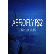 Aerofly FS2 Flight Simulator
